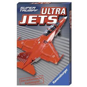 Super Trumpf - Ultra Jets (Ravensburger - 20310)
