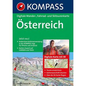 Österreich 3D