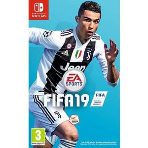 FIFA 19, 1 Nintendo Switch-Spiel
