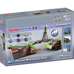 Fischertechnik 540586 - ROBOTICS BT Smart Beginner Set, mit Bluetooth