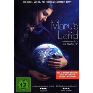 Marys Land: Und wenn es doch kein Märchen ist.