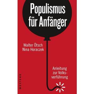 Populismus für Anfänger