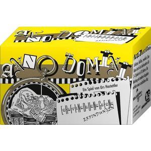 Abacusspiele - Anno Domini: Erfindungen
