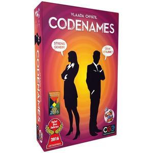 Codenames, Spiel des Jahres 2016