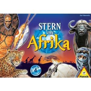 Stern von Afrika (Spiel)