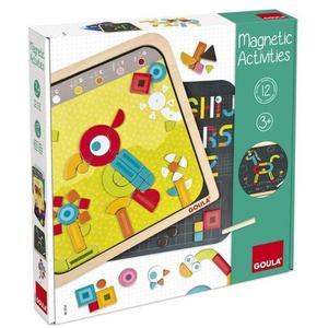 Magnetic Activities (Kinderspiel)
