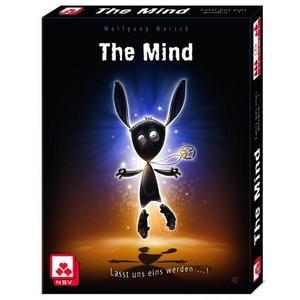 NSV 4059 - The Mind, Kartenspiel