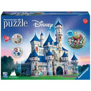 Ravensburger Disney Schloss, 3D-Puzzle