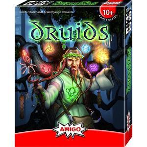 AMIGO AMI01750 - Druids, Kartenspiel aus der Wizard-Reihe