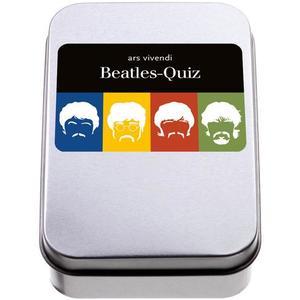 Beatles-Quiz