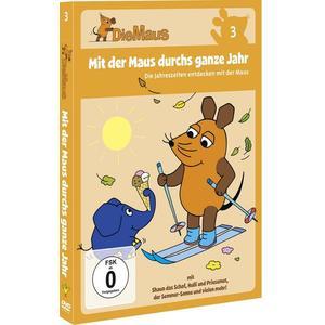 Die Sendung mit der Maus - DVD 3