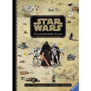 Star Wars Galaktischer Atlas