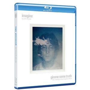 John Lennon & Yoko Ono - Imagine & Gimme Some Truth