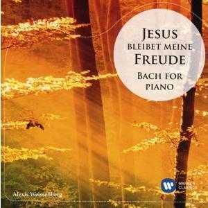 Jesus Bleibet Meine Freude-Bach For Piano