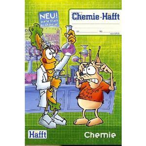 Chemie-Häfft (DIN A4),