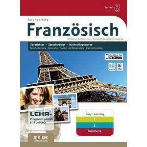 Easy Learning Französisch 1+2+Business