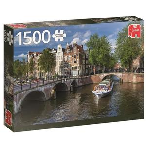 Herengracht, Amsterdam (Puzzle)