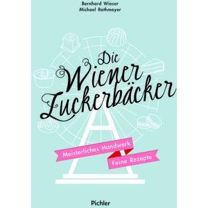 Die Wiener Zuckerbäcker