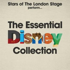 Disney-The Essential Collection