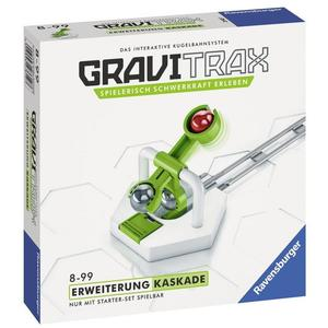 Ravensburger Gravitrax, Kaskade, Erweiterungsset, Kugelbahn