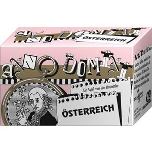 Abacusspiele - Anno Domini: Österreich