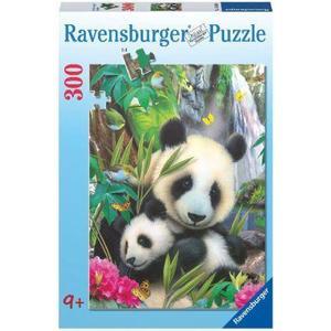 Lieber Panda, Puzzle (Ravensburger - 13065)