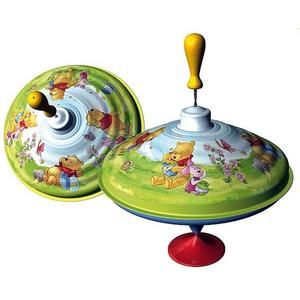 Bolz Musikkreisel: Winnie Pooh