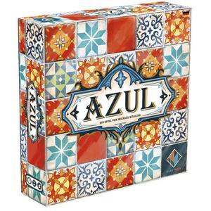Pegasus - Azul, Familienspiel. Brettspiel