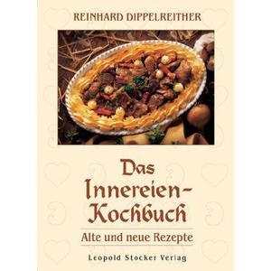 Das Innereien-Kochbuch