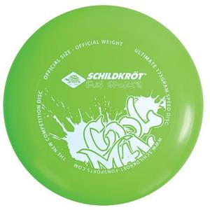 Funsport Ultimate Speeddisc, Wurfscheibe, Frisbee