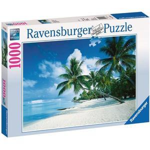 Ravensburger Südsee Bora Bora, Puzzle