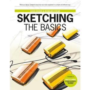 Sketching, The Basics