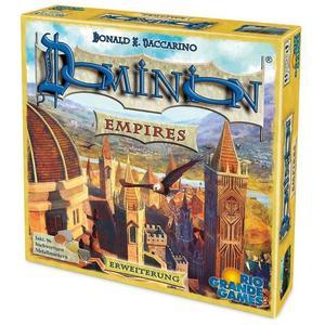 Dominion Empire - Erweiterung
