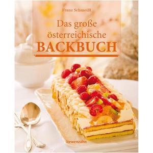 Das große österreichische Backbuch