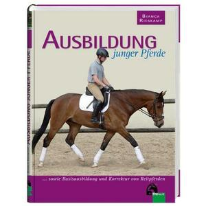 Ausbildung junger Pferde