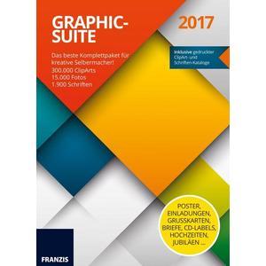 Graphic Suite 2017