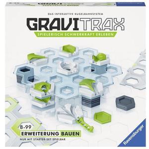 GraviTrax - Bauen, Bauelemente