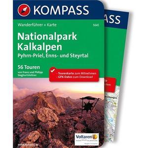 Nationalpark Kalkalpen - Pyhrn-Priel, Enns- und Steyrtal