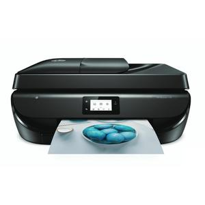 Officejet 5230, Tinte