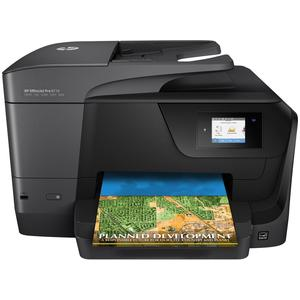 OfficeJet Pro 8710 All-in-One, Tinte