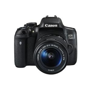 CANON EOS 750D EF-S 18-55mm