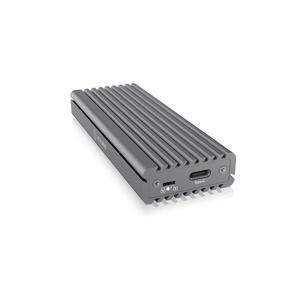 ICY BOX M.2 NVMe USB-C 3.1