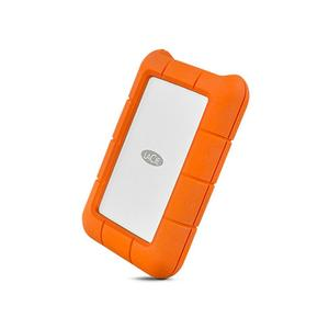 LACIE Rugged USB-C 2TB, USB 3.0
