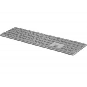 MICROSOFT Modern Keyboard mit Fingerabdruck-ID, Bluetooth,