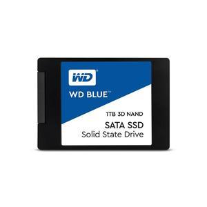WESTERN DIGITAL WD Blue 3D NAND SSD 1TB SATA