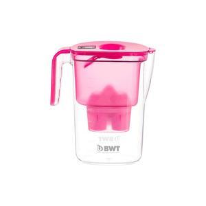 VIDA Tischwasserfilter, 2,6 L, inkl. Mg2+ Kartusche,
