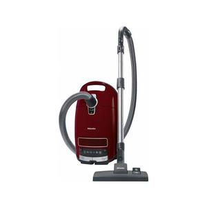 MIELE Complete C3 Pure Red PowerLine SGDF3 Bodenstaubsauger