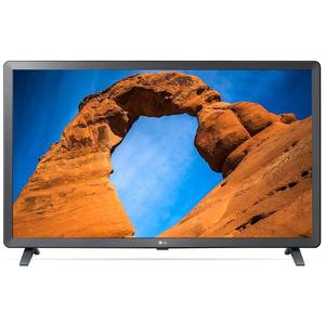 32LK6100 schwarz 80cm LED-Fernseher FullHD