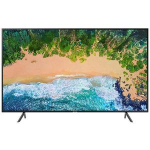 SAMSUNG UE40NU7192 4K LED TV, HDR10, HDR10+, HLG, schwarz