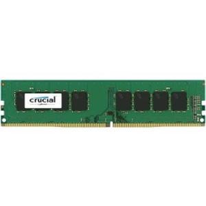 CRUCIAL 4GB 2400MHz DDR4 PC4-19200 CL17 SR x8 Unbuffered DIM